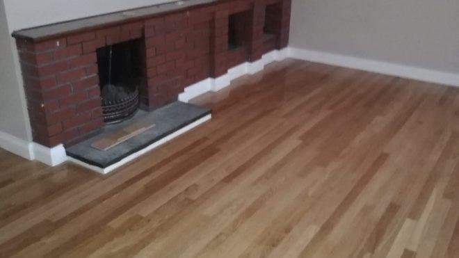 Floor Restoration – To DIY Or Not?