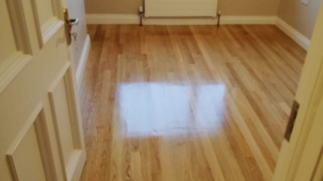 Giving Your Floor A New Look