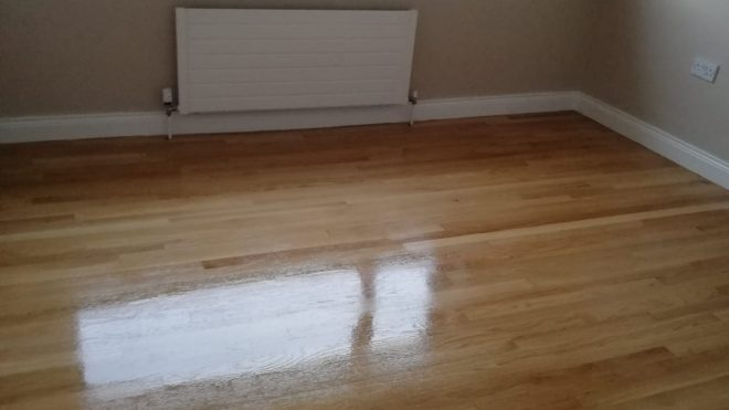 Should You Refinish Or Replace Your Hardwood Floor?