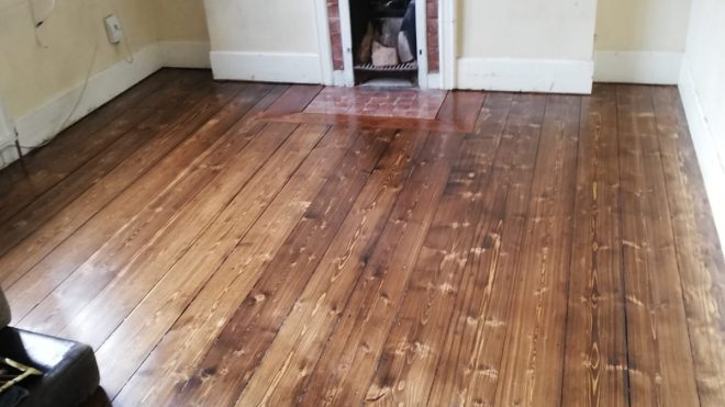 Causes Of Wood Floor Damage And What You Can Do About It