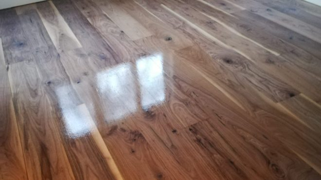 Pay Attention To What Your Wood Floor Is Saying