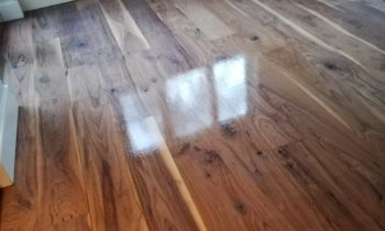 Winter And The Threats To Your Wood Floor