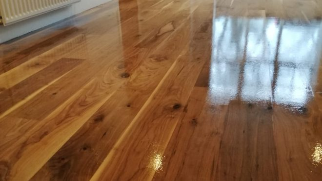 The Beauty That Is Wood Flooring