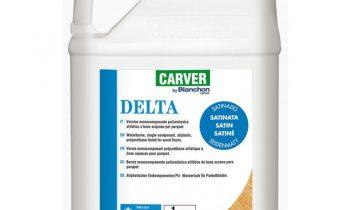 Carver Delta Floor Lacquer