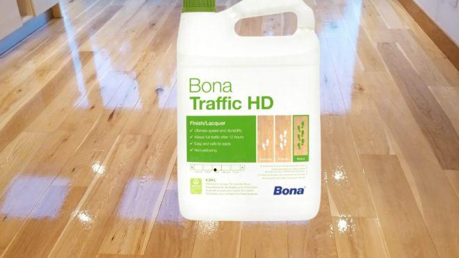 Sanding And Refinishing your Wood Floor